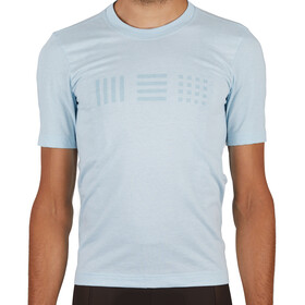 Sportful Giara Tee Men, blue sky